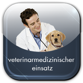 new veterinarmedizinischer tedesco